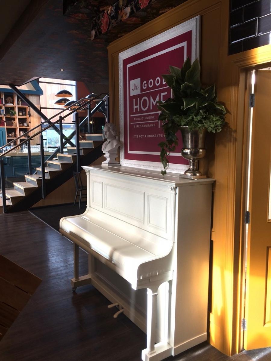 Good Home Wigram Retail Interiors Association Retail