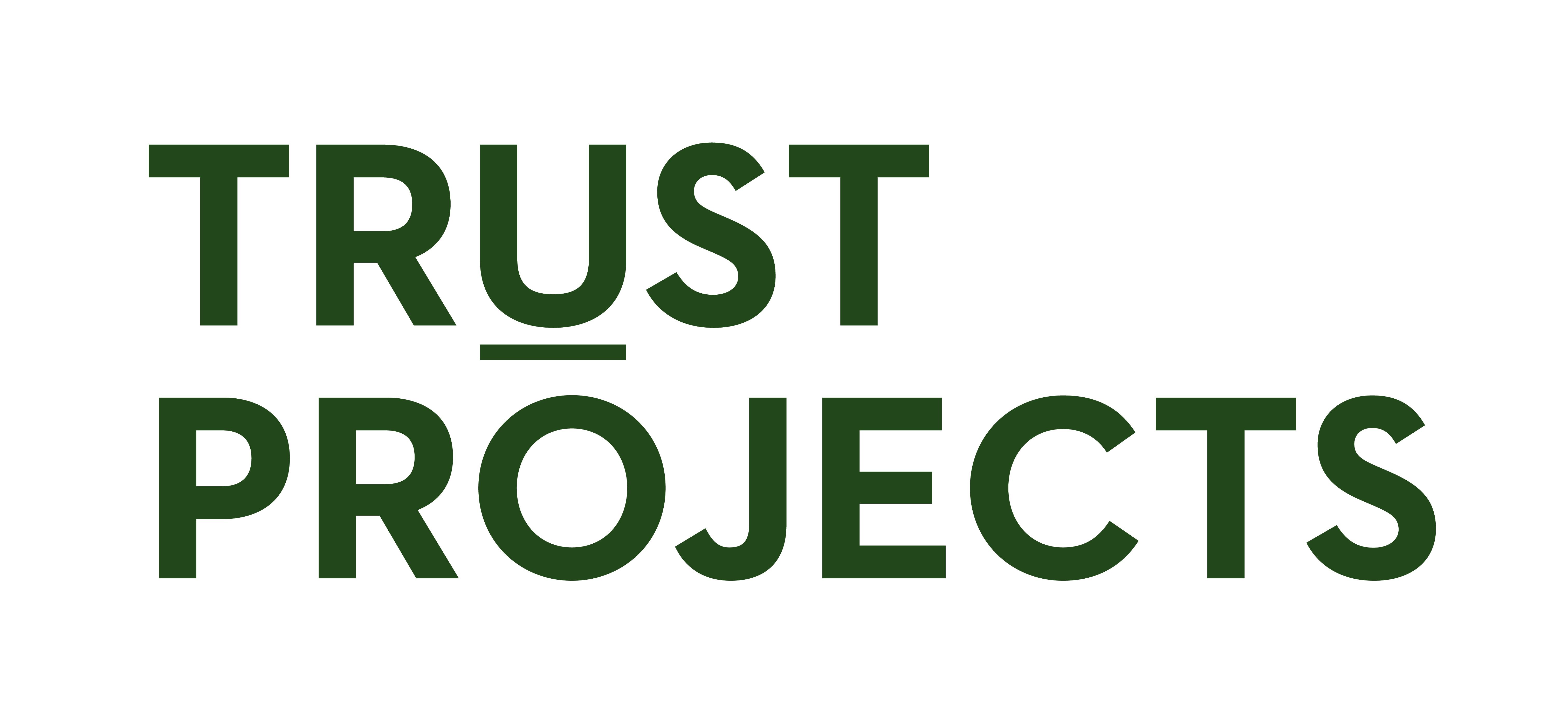 Trust Projects LOGO COL 2 line