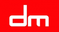 DM logo red email 01