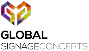 global logo new